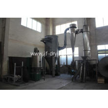 XSG Series filter cake product spin flash drying machine