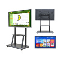 teamboard interactive flat panel