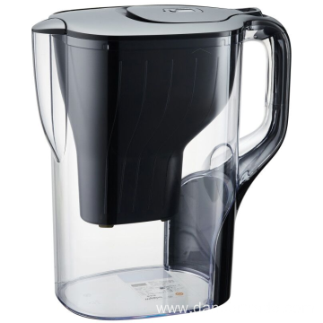 3.8L BPA FREE water filter pitcher