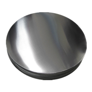 Aluminum disc for pot   size 1.0mm
