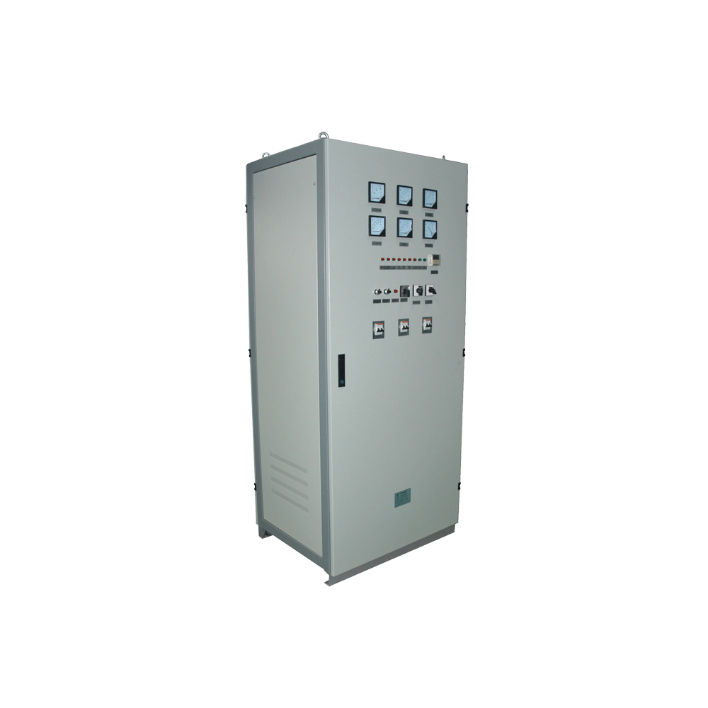 DC Power Supply Substation Battery Charger and Rectifier
