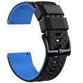BPA Free Silicone Watch Band