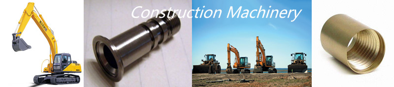 Construction tools and equipments