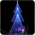 Commercial Outdoor Holiday Decorations Large Christmas Tree