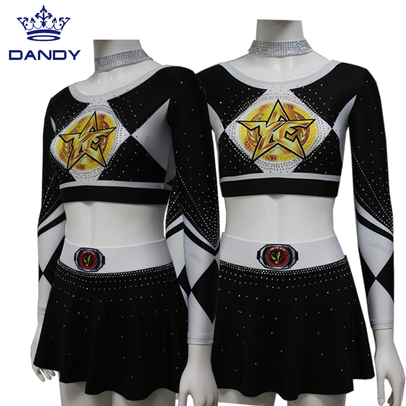 customized cheer uniforms