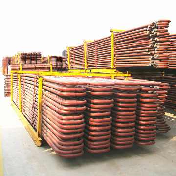 Steam Boiler Economizer Fin Pipes