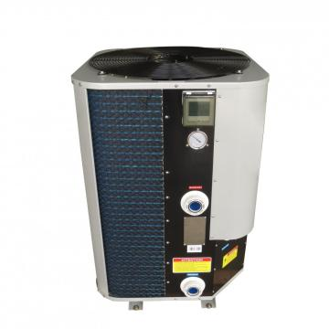 Air to Water Heat Pump Heater for Pool