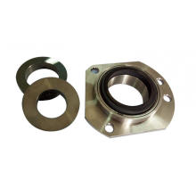 High Speed Mechanical Seal