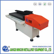 Mini mineral concentrating Laboratory shaking table