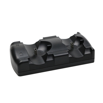 For PS3 Dual Charger Dock Station USB Cable Powered Charging Stand for Sony for PlayStation 3 for PS3 Controller Gamepad