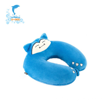 travel camping kids neck pillow