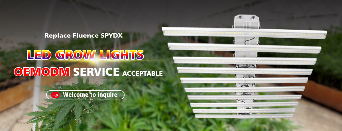 Phlizon Grow Light Bars