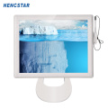 Industrial LCD TouchScreen Monitor For POS Tablet PC