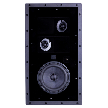 The Kevlar Cone In Wall Speakers