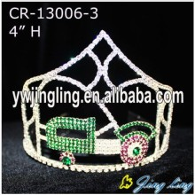 Wholesale Crowns And Tiaras Car Pageant Crowns