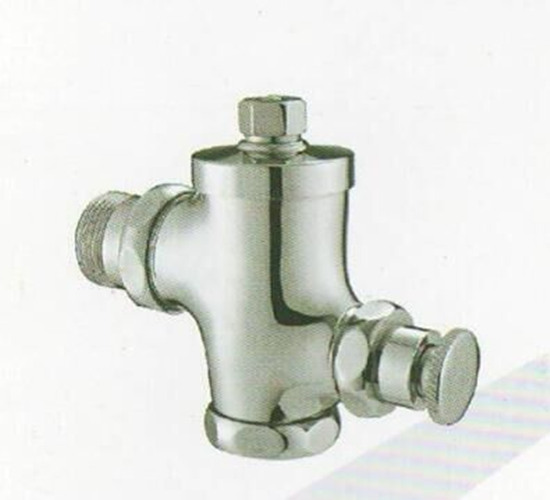 brass flush valves