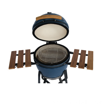 Egg Shaped Charcoal Bbq Kamado