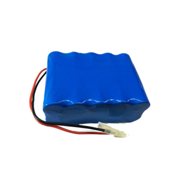 18650 2S5P 7.4V 16750mAh Lithium Ion Battery Pack