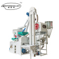 Efficient wear resistance rice mill machine