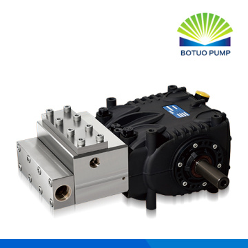 600bar Triplex Reciprocating Pumps