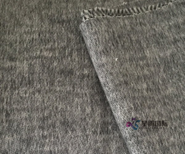Double Face Wool Fabric