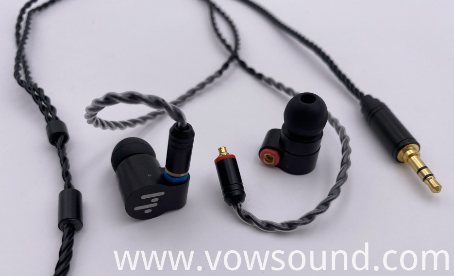 IEMs Wired Earbuds