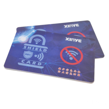 Super Hot Sale RFID Blocking Card