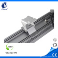 Stainless IP67 outdoor 108W RGBW wall washer led