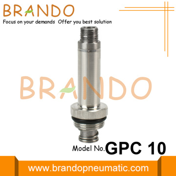 GPC 10 Turbo Pulse Valve Pole Assembly Plunger
