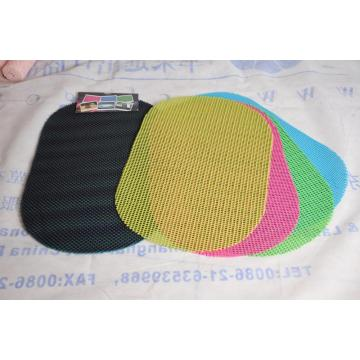 Multi purpose PVC foam anti slip mats