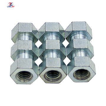 high quality customised factory direct sales Hex Nut
