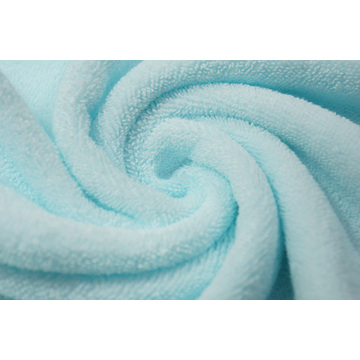 Promotion Towels Plain Color Dobby Satin