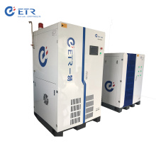 medical compacted oxygen gas machine for small hospital
