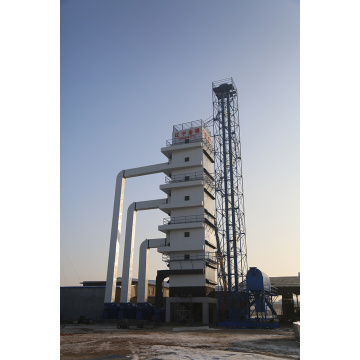 Vertical Corn Superior Grain Drying Machine Equipment