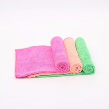 high water absorption cleaning car cloths microfiber towel