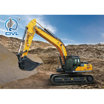 36 Ton New large excavator for Sale