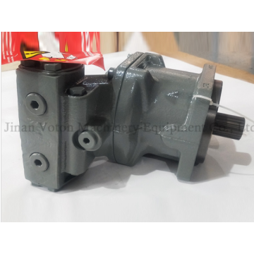 Rexroth Low Torque motor pump