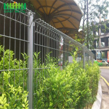 Steel welded wire mesh panel brc welded garden
