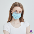 Hot Product  3 Ply Non-woven Disposable Mask