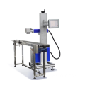 Flying Marking Machine For Production Line