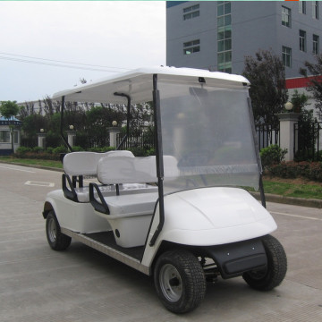 4 wheel electric golf cart with good price