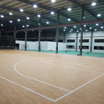 Basketball Flooring/Indoor Sports Floor/PVC Floor