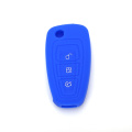 Silicone key wallet for Ford Car Key Covers