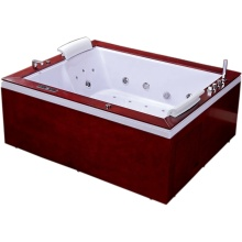 2 Person Large Villa Massage Bathtub
