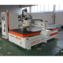 ATC woodworking cnc router machine