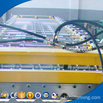 Factory direct portable metal roofing roll forming machine