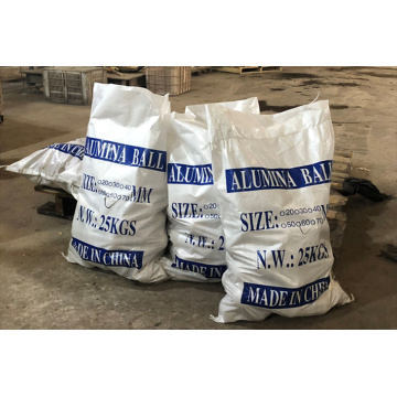 Al203 High Alumina Ceramic Ball for Ball Mill