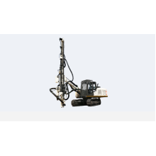 STR 100 Surface Top-hammer Drill Rig