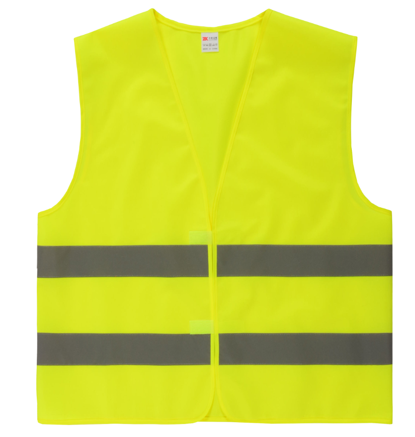 Hot Sell Polyester Vest