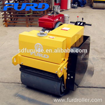 Compacting Machinery Tandem Hand Operated Roller (FYL-S600CS)
